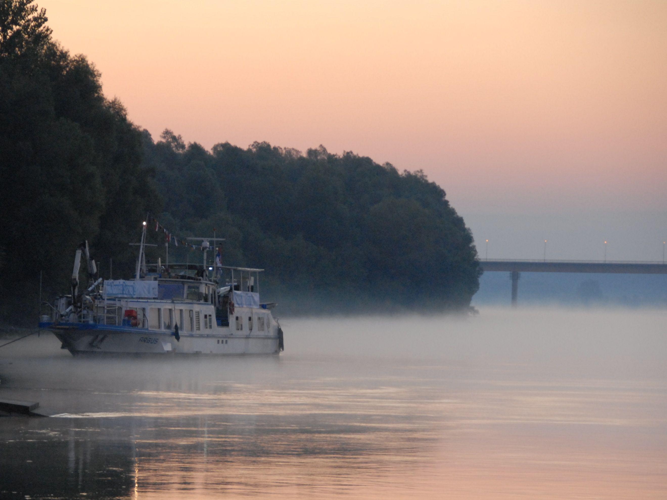 Společný průzkum Dunaje 4 - největší mezinárodní říční expedice roku 2019 se blíží