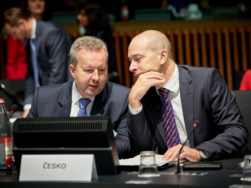 V otázce klimatu se v EU nadále hledá složitý kompromis