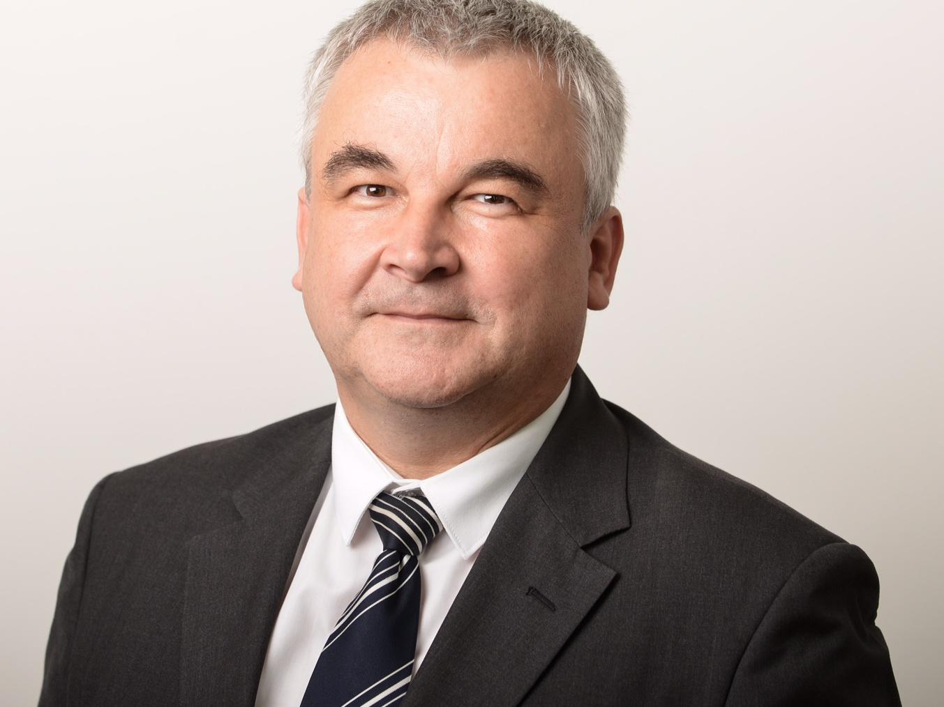Geuss vyhrál konkurz, pokračuje ve funkci ředitele České inspekce životního prostředí