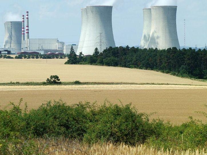 Ministerstvo životního prostředí vydalo souhlasné stanovisko EIA pro záměr výstavby nových bloků v Jaderné elektrárně Dukovany