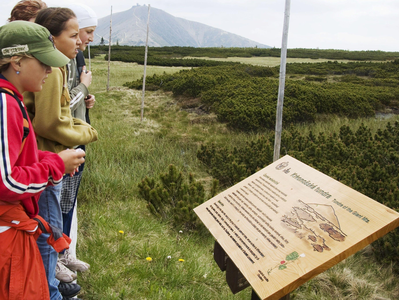 O dotace pro obce v národních parcích je obrovský zájem, za tři dny si rozebraly 100 milionů korun
