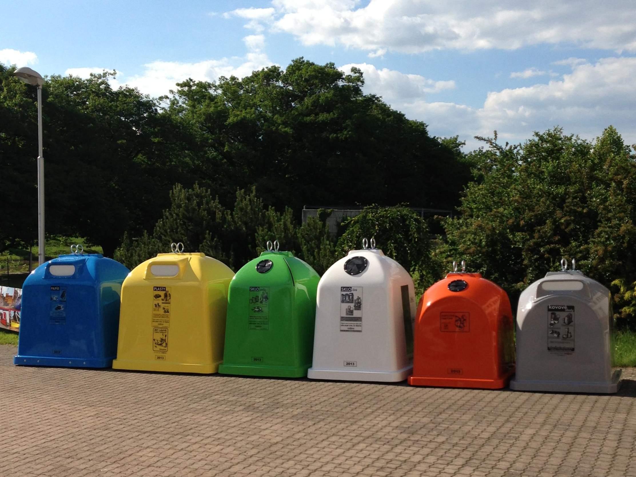 Česko čeká velká odpadková revoluce, vláda dnes schválila novou odpadovou legislativu
