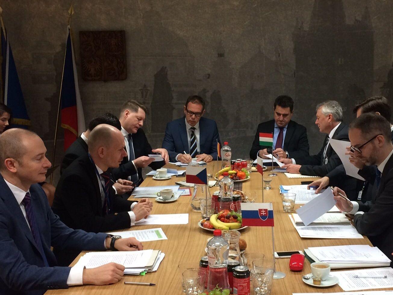 Ministři EU diskutovali o uhlíkové neutralitě a lepší kvalitě ovzduší
