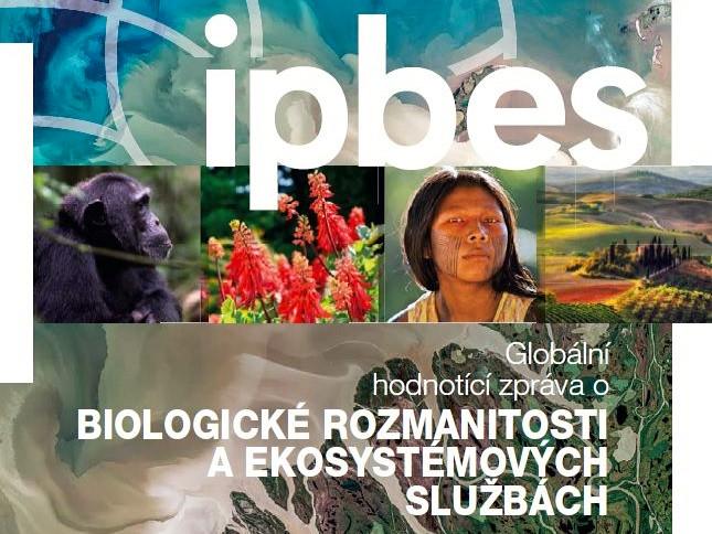 MŽP přináší český překlad hlavních závěrů Globální hodnotící zprávy o biologické rozmanitosti