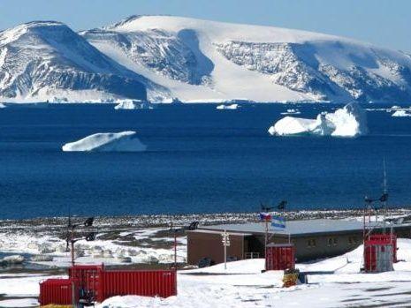 Od sjednání Protokolu o ochraně životního prostředí ke Smlouvě o Antarktidě uplynulo 30 let