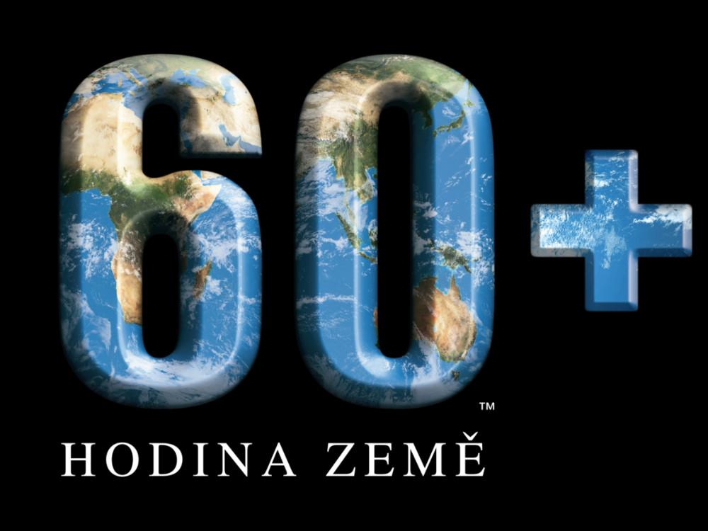 Hodina Země připomíná, co můžeme udělat doma pro ochranu klimatu
