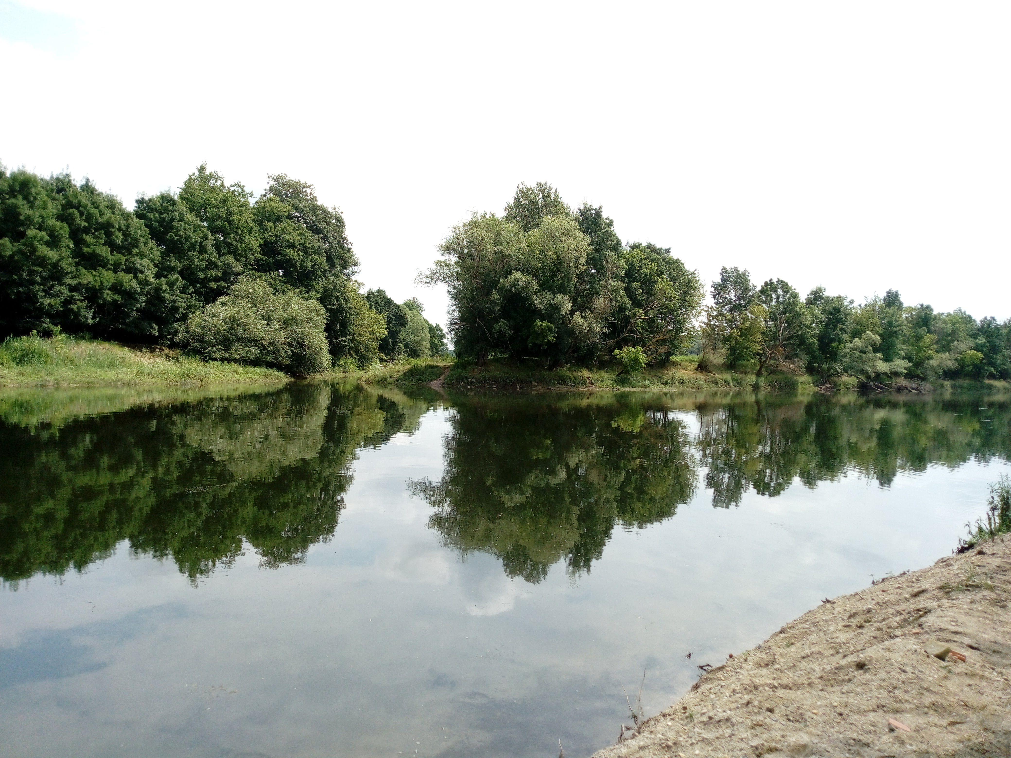 Obří dunajská expedice vydává zprávu o stavu Dunaje a jeho povodí
