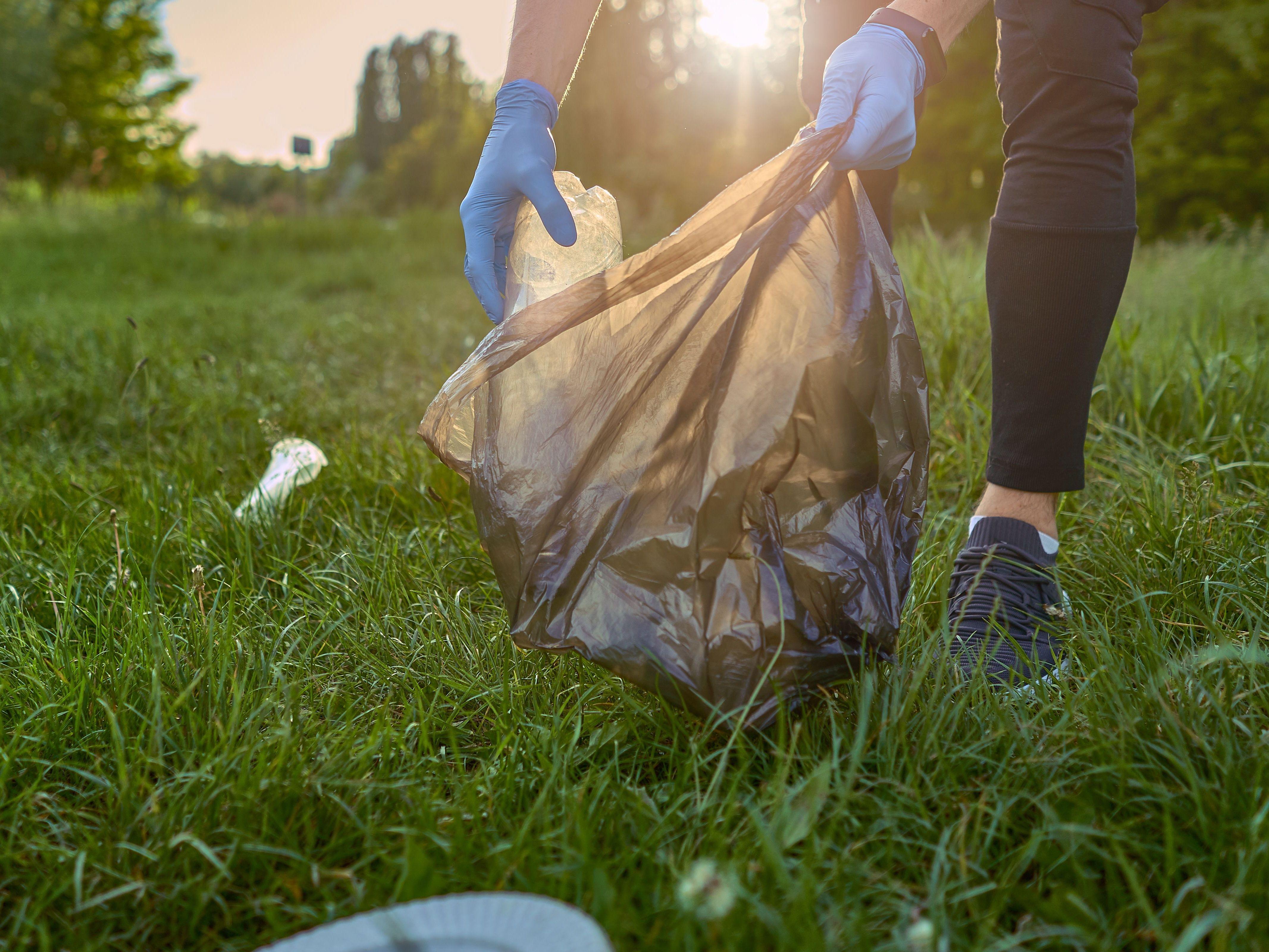 Spojujeme síly proti množícím se odpadkům v přírodě. V létě poběží kampaň Není zvěř jako zvěř 2021