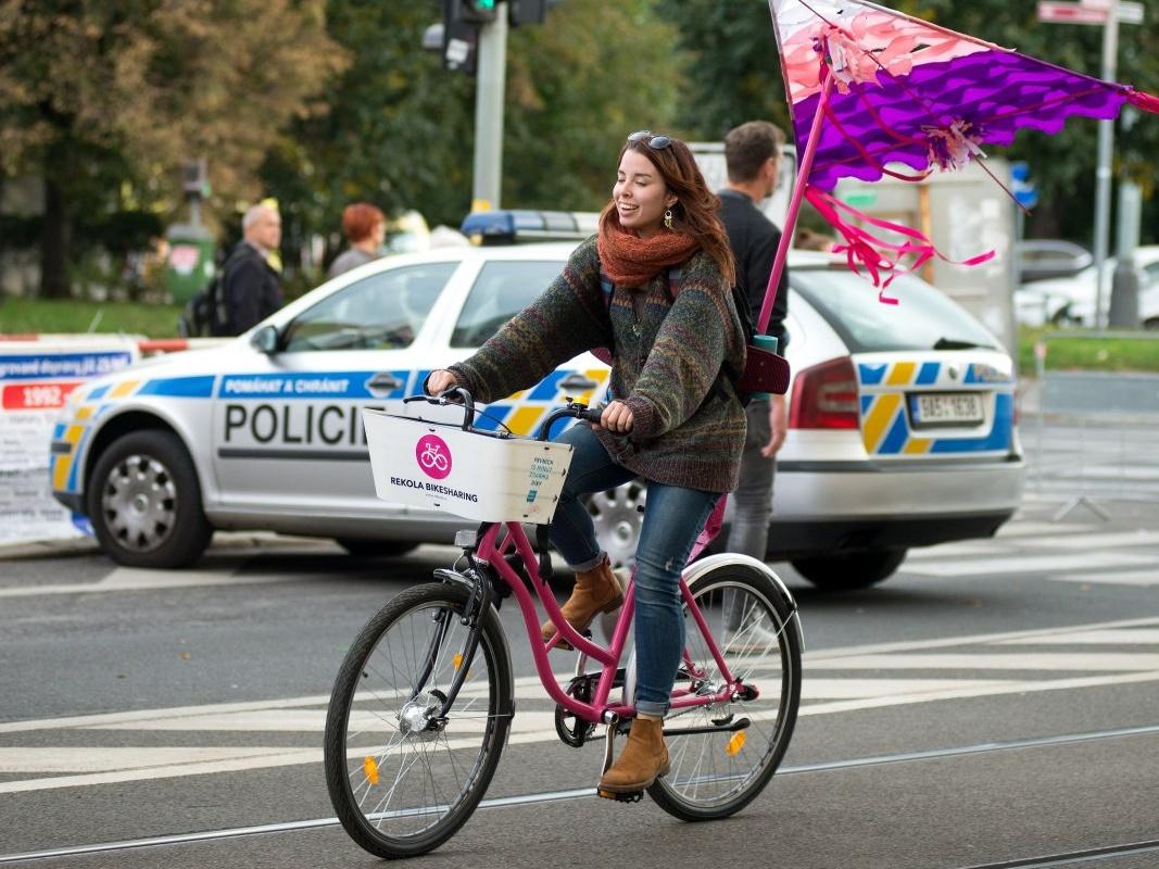 Nejlepší Evropský týden mobility v loňském roce? Uspět může i česká metropole
