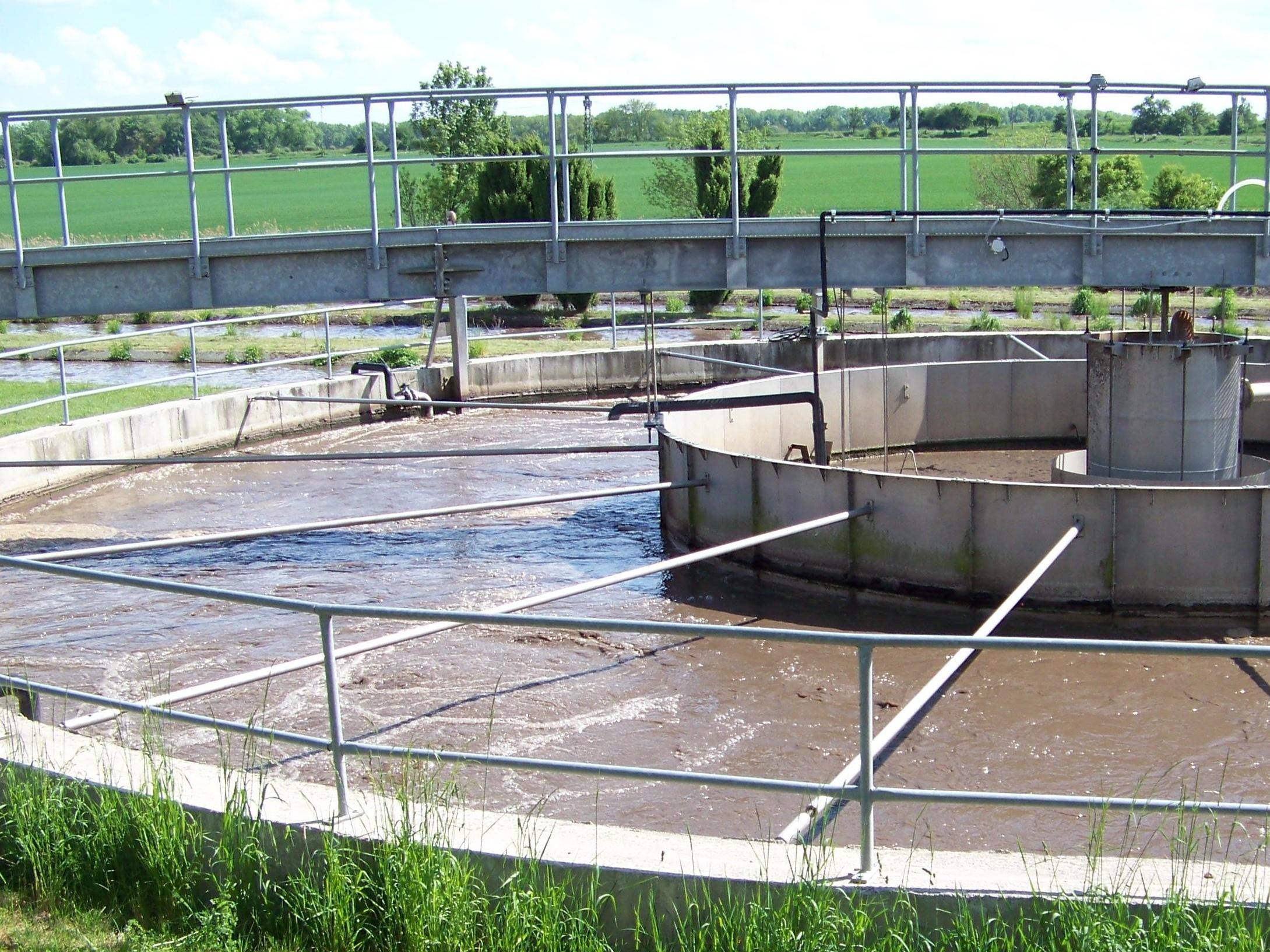 O poslední peníze z EU fondů na čistírny odpadních vod, kanalizace a vodovody byl rekordní zájem