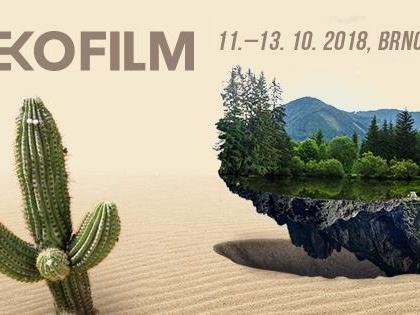 Brno se promění v centrum filmu i environmentalistiky. Začíná 44. filmový festival EKOFILM