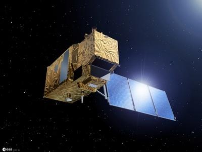 Dnes startuje družice Sentinel-3B evropského programu Copernicus. Monitorovat má oceány i pevninu
