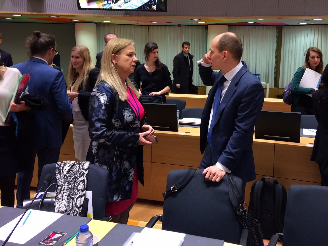 Evropští ministři: Nová strategie pro plasty bude přínosem, pokud budeme provádět konkrétní opatření