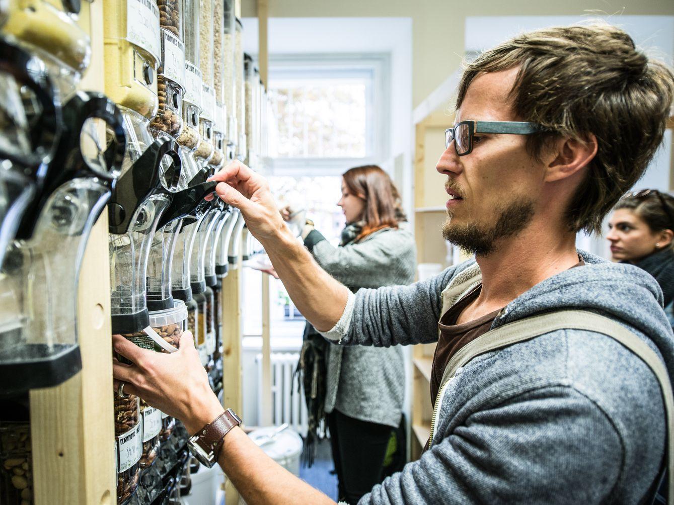 Zprávy z kampaně #dostbyloplastu: Chtějte zboží, ne obaly