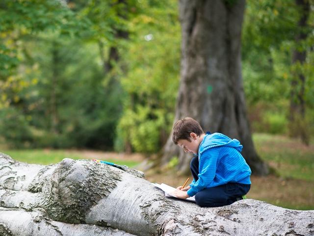 Environmentální výchova musí reagovat na výzvy dneška, jakou je třeba klimatická dohoda