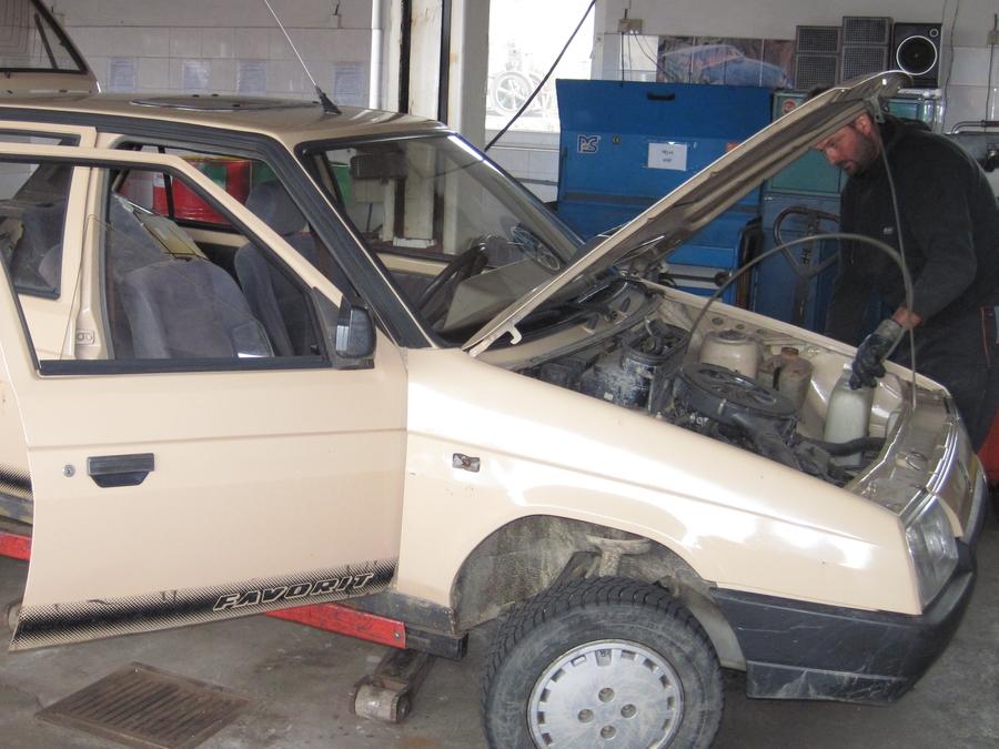 MŽP dá 60 milionů na ekologickou likvidaci autovraků