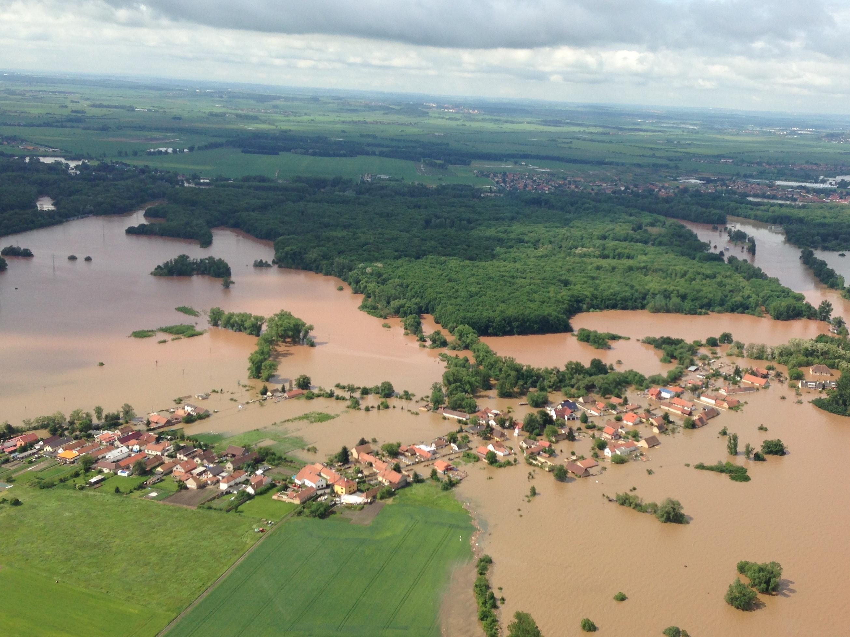 Jak ČR zvládla krizové situace způsobené povodněmi? Vladimír F. Mana vystoupil na mezinárodní konferenci v Peru