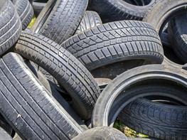 Reakce MŽP na reportáž ČT o zpětném odběru pneumatik