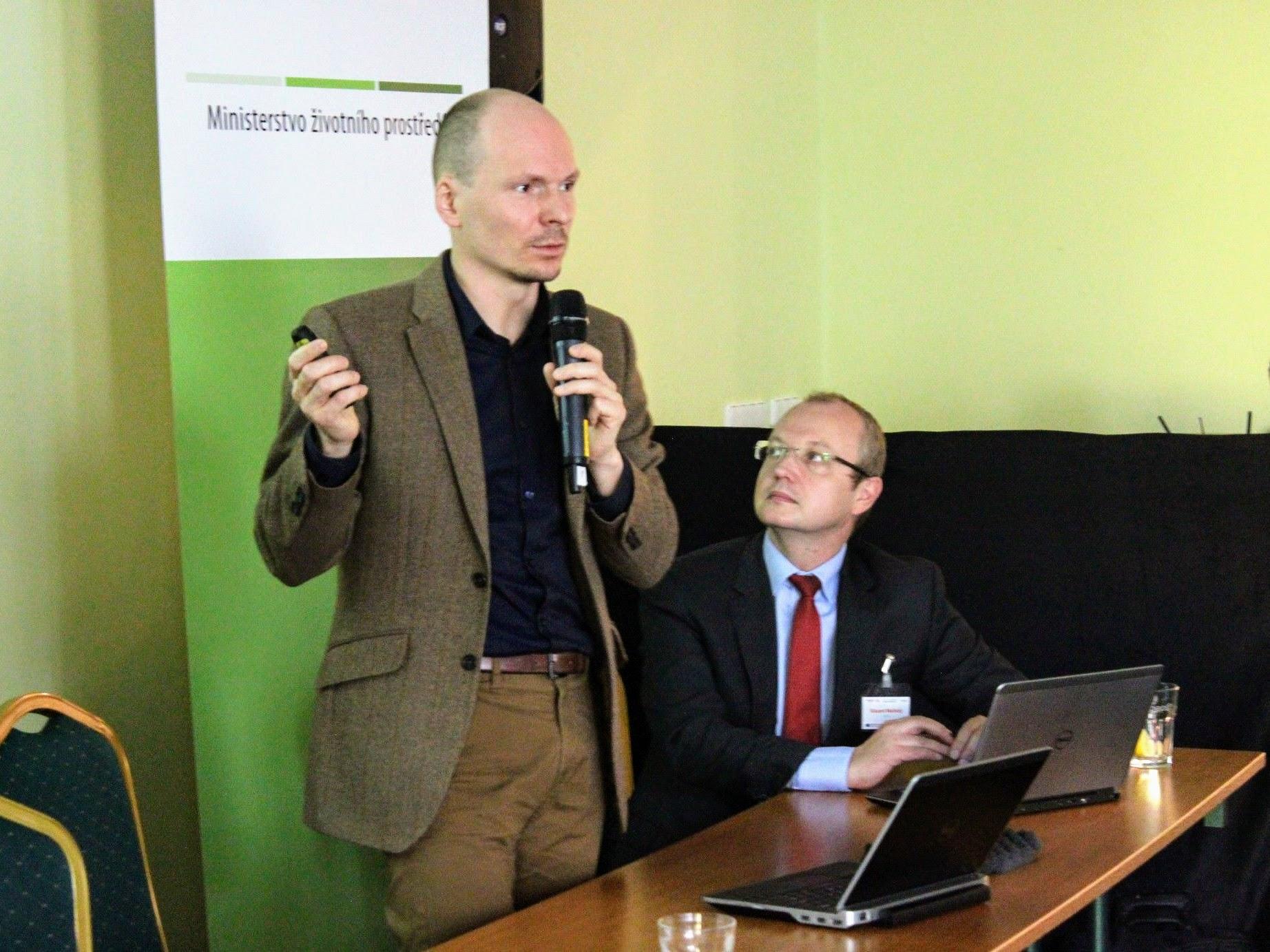V Loučni se už popáté diskutovalo o rozvoji čisté mobility
