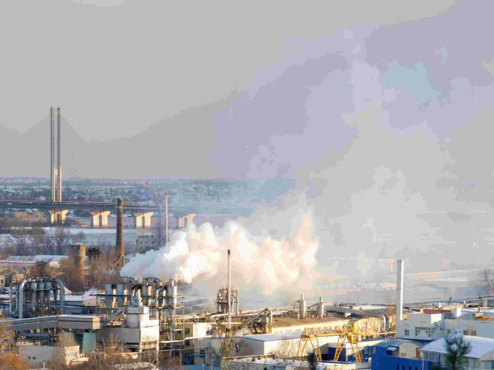 Další 3 miliardy z OPŽP mají snížit smog v uhelných regionech a posílit odolnost krajiny před ataky sucha