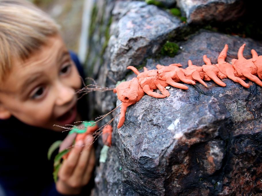 Dětem chybí kontakt s přírodou. Na lepší zázemí pro venkovní výuku půjde čtvrt miliardy