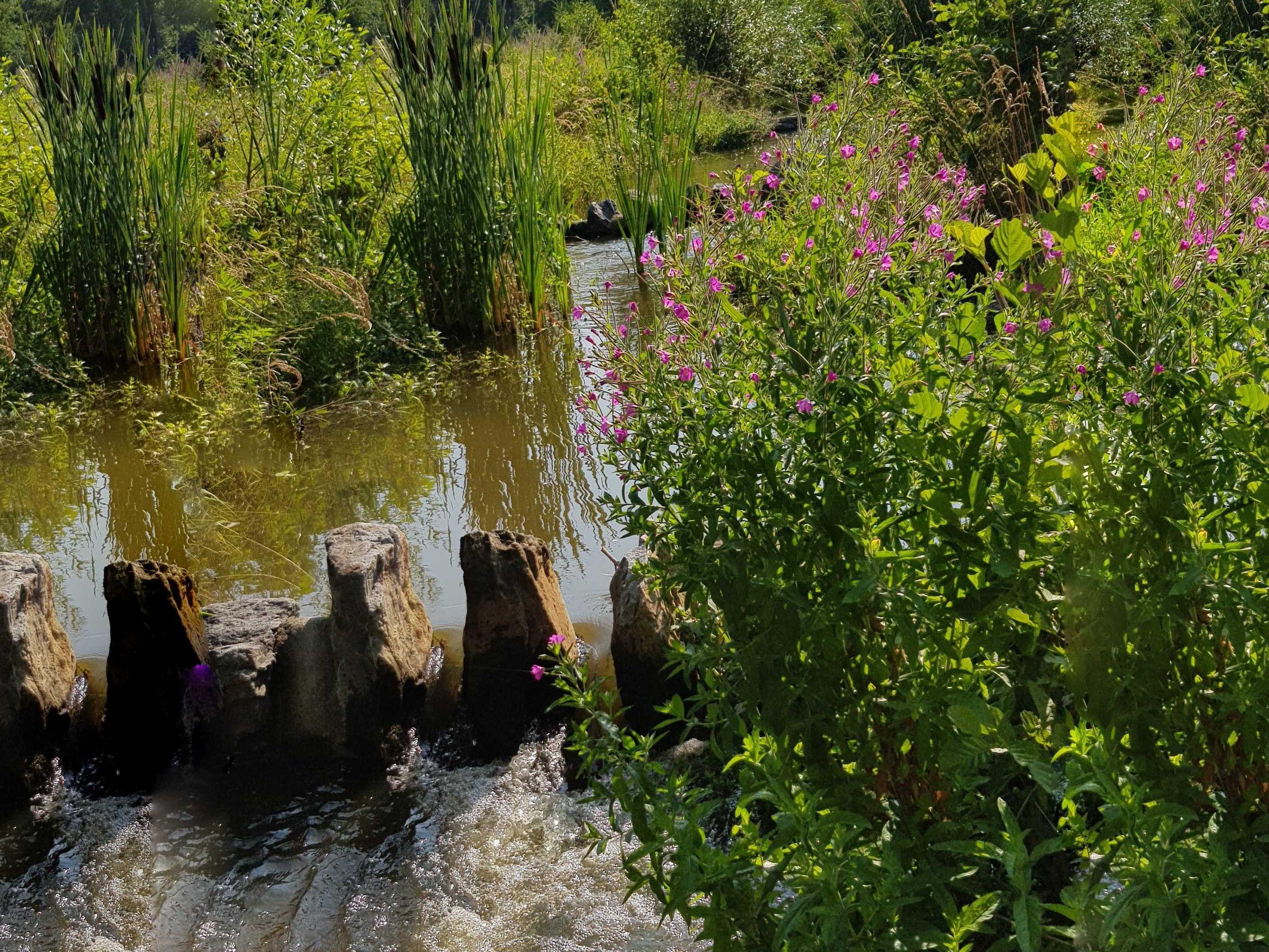 Ministr Brabec v jižních Čechách: Obcím i krajině vracíme vodu