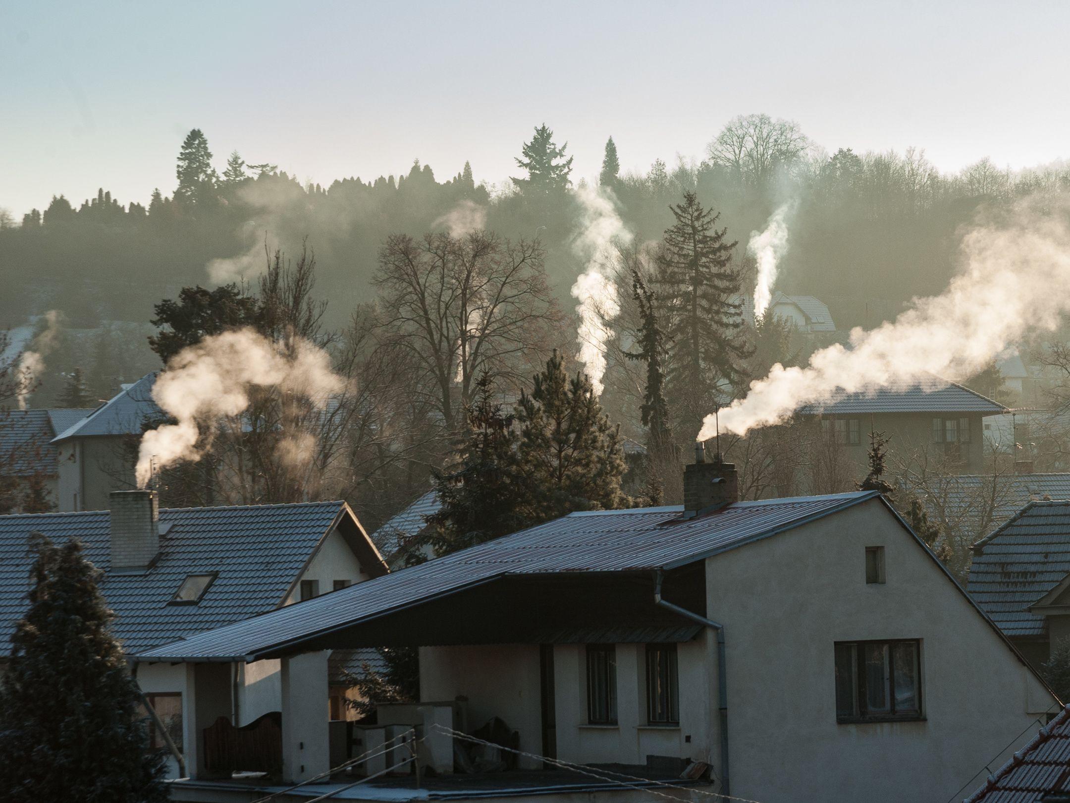 Přes 139 milionů korun na nové kotle a čerpadla začne Liberecký kraj rozdělovat v září