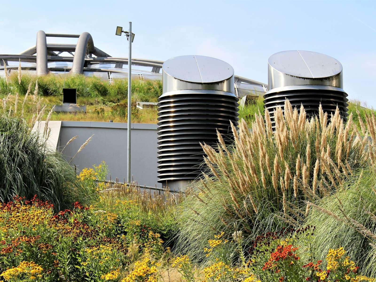 Zelené střechy zlepšují kvalitu našeho života. Jejich světový den oslavte hlasováním o tu nejlepší