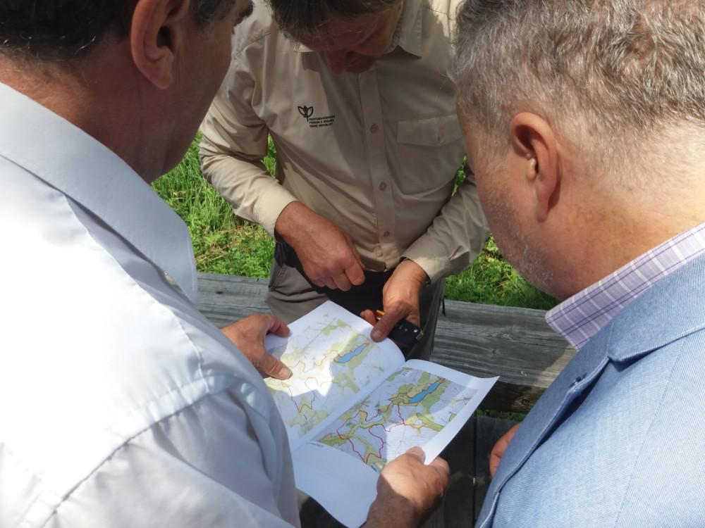 MŽP odsouhlasilo 21 nových lokalit k zařazení do tzv. generelu vodních nádrží