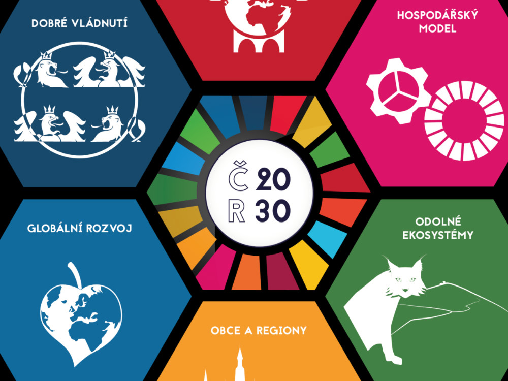 Vláda schválila zprávy o postupu udržitelného rozvoje v ČR