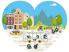 Cestovat zdravě, cestovat udržitelně. Evropský týden mobility začíná