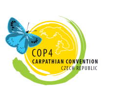 The Carpathians are a big theme for Czech Republic environmental protection - until 2017 we preside the Carpathian Convention