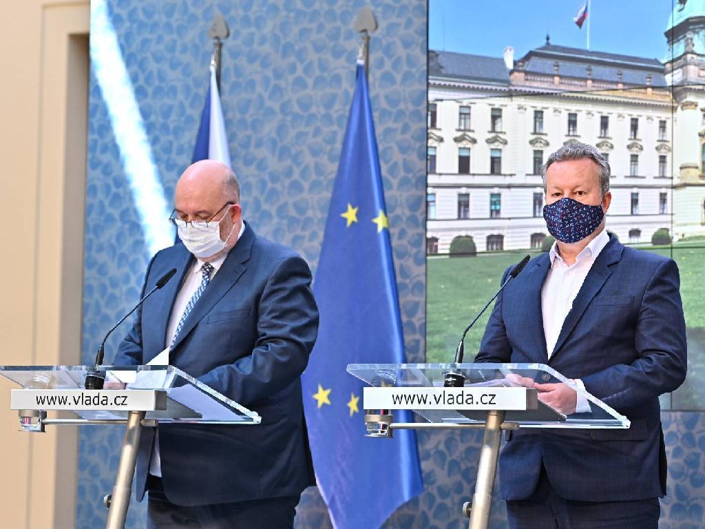Foto: Úřad vlády ČR